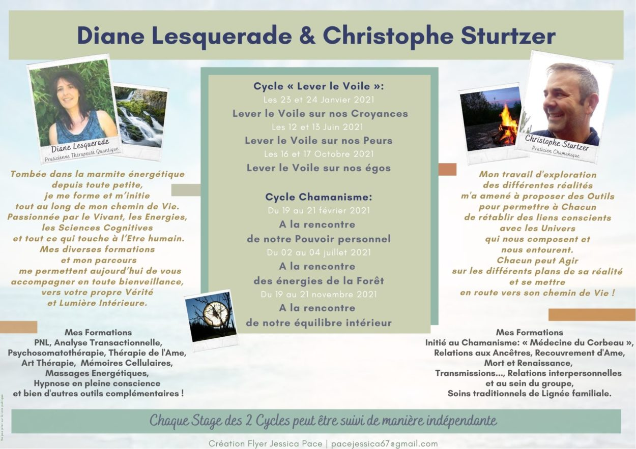 Lever le voi-stage-Diane-Lesquerade-Haguenau-Strasbourg