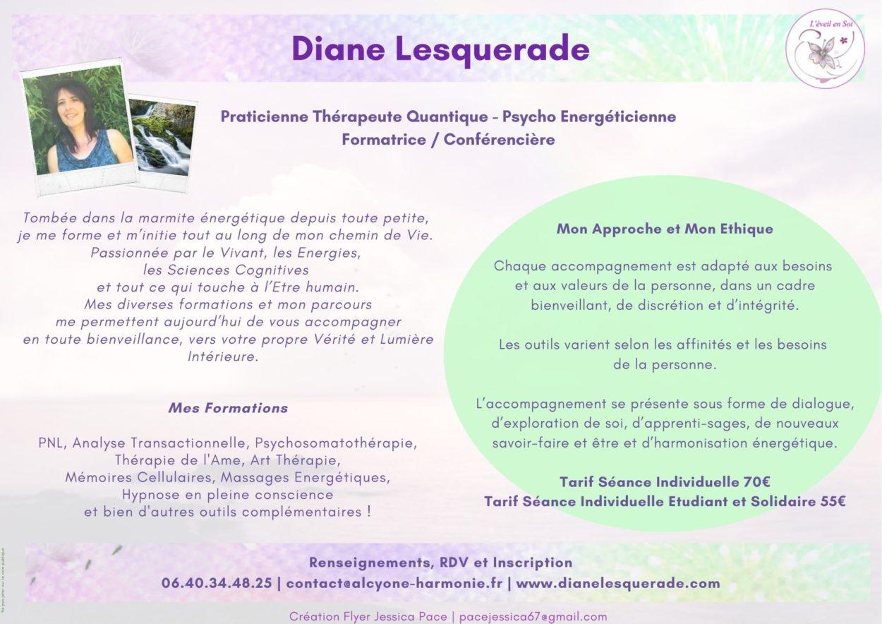Diane Lesquerade